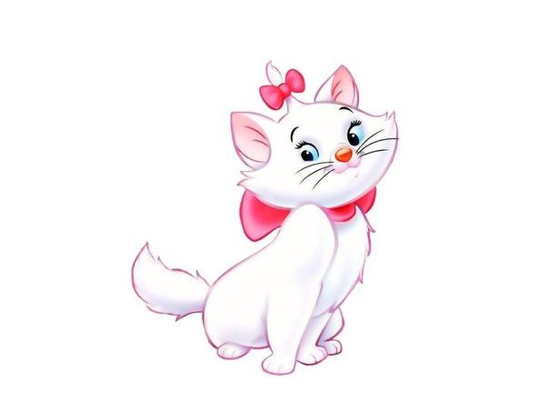 мультяшные картинки котята